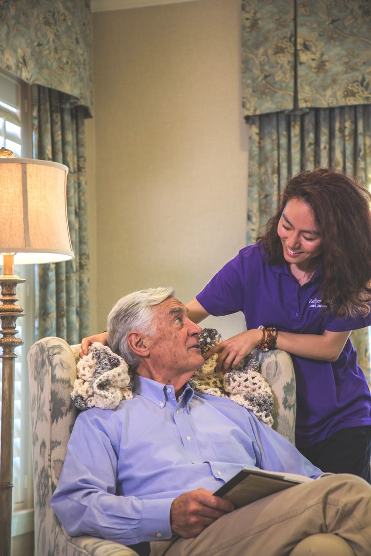 Memory Care at Senior Living Communities